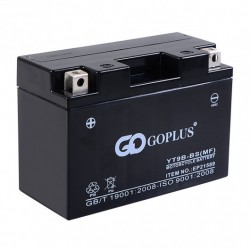 12V 8Ah Rechargeable Electric Motorcycle Cycle Battery