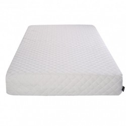"""10"""" Topper Bed Memory Foam Mattress with 2 Free Pillows-Queen size"""