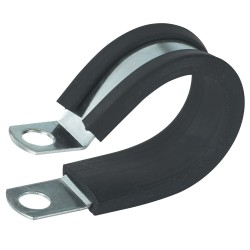 """Ancor Stainless Steel Cushion Clamps - 1-1/4"""" - 10-Pack"""