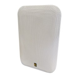 Poly-Planar White Grill Cover f/MA9060W Speakers