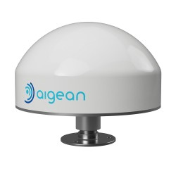 Aigean LD-70 Self Contained Dual Band Marine Wi-Fi Receiver