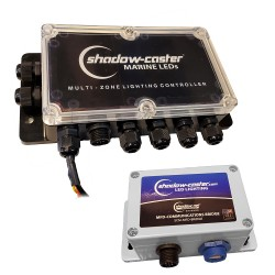 Shadow-Caster Multi-Zone Controller Kit