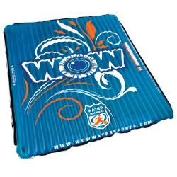 WOW Watersports Water Mat - 6' x 6' Float